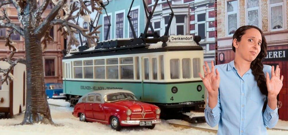 Трамвай и ОСАГО