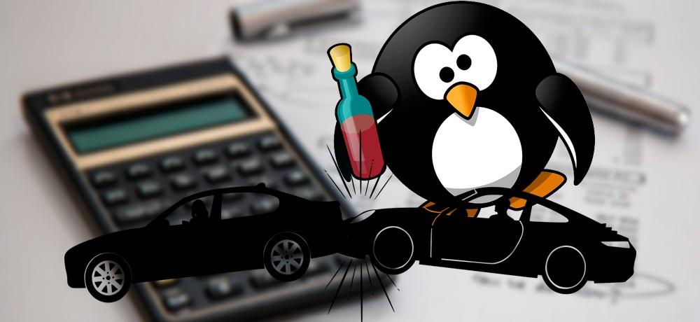 Попал в ДТП, второй участник пьяный – действует ли страховка и будет ли выплата?