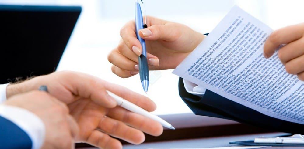 Доп соглашение при ремонте или выплате