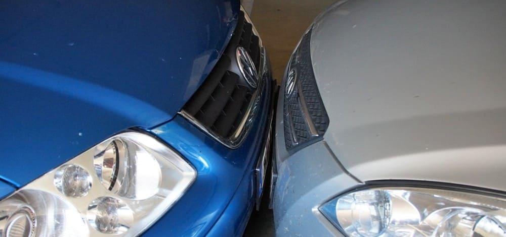 Как найти скрывшегося виновника, если ударил с утра во дворе автомобиль?