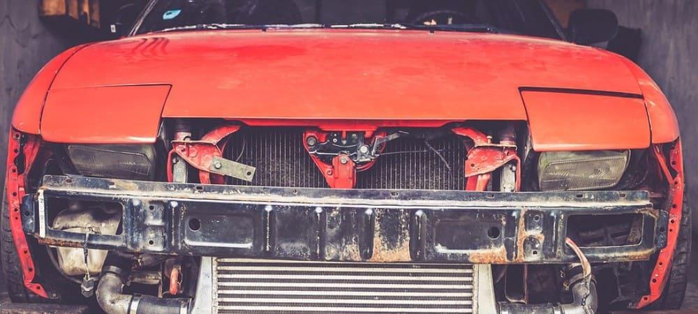 Ненадлежащее исполнение обязательств страховщиком по восстановлению авто 2021