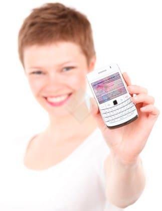 Предъявление ГИБДД страховки с телефона