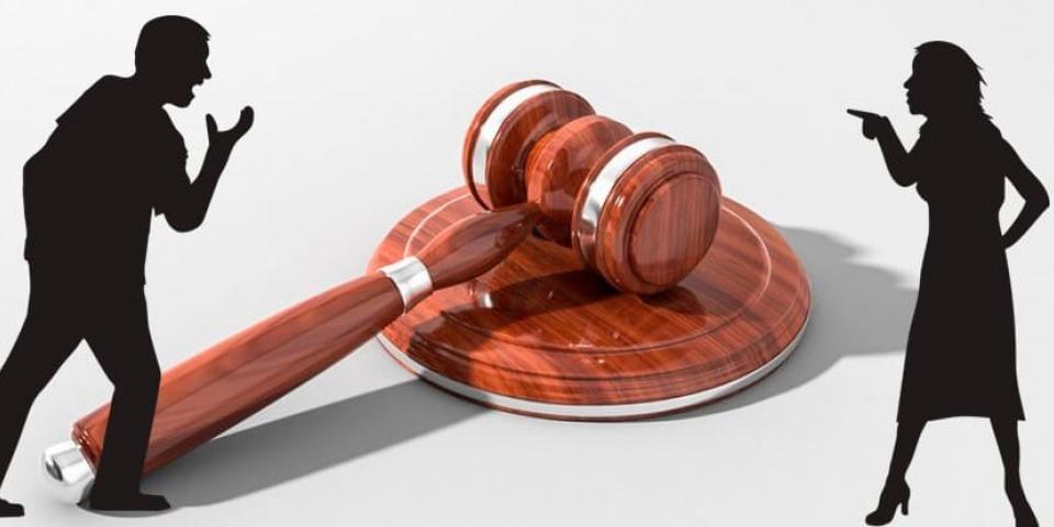 В суд на причинителя вреда