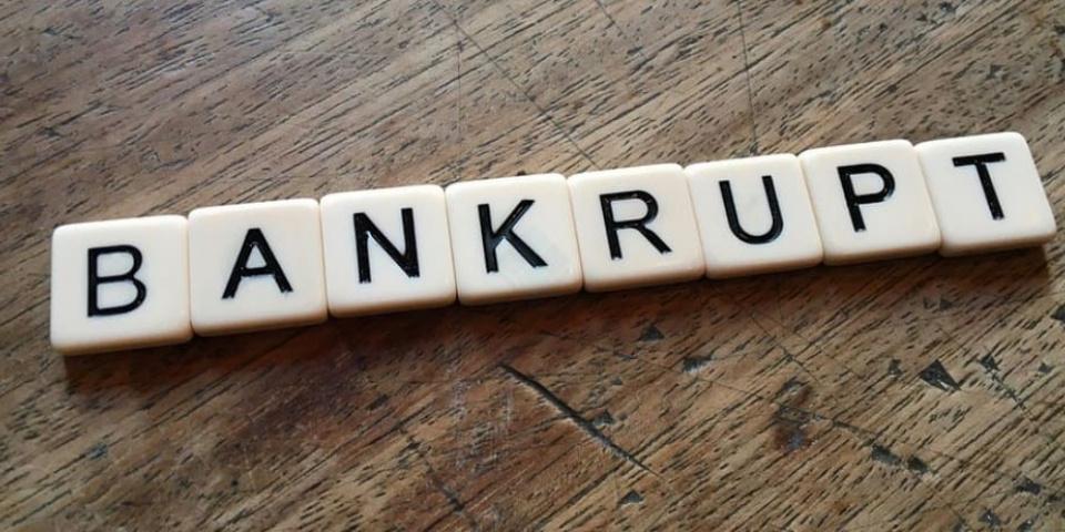 Если страховая ОСАГО банкрот – что делать?