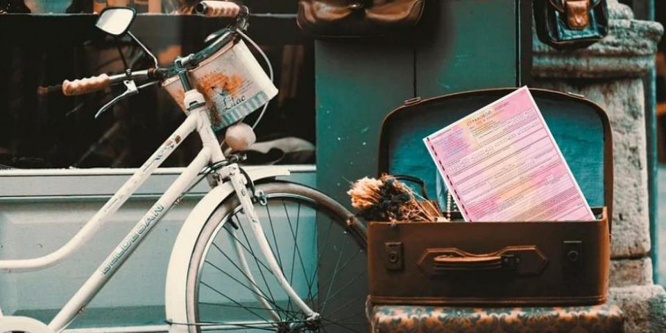 ОСАГО на велосипед по закону